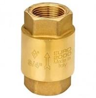 Обратный клапан с металлическим седлом BUGATTI 1