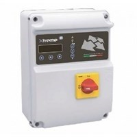 XTREME1-T/15Hp Шкаф управления для 1 трехфазного насоса до 15 HP (до 11 кВт)