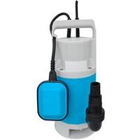 Насос дренажный WATERSTRY WDS 1100для загрязненной воды 1100W, 15.5 m/h max, 11.0 m max