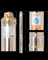 Насос скважинный IBO 2,5STM31 c кабелем 1м  45 л/мин.,диам.,66мм центробежный
