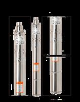 Насос IBO SQIBO погружной (винтовой) с кабелем 25м., 0,75 kWt, 3