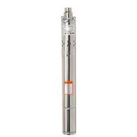 Насос скважинный IBO 4SDm 3/14 с кабелем 1м  94л/мин.,диам.98мм,центробежный
