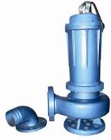 Omnigena WQ 35-7-2,2 400V фекальный погружной насос