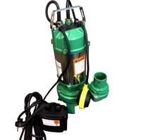 Omnigena FURIA 1100 ECONOMIC с измельчителем 230V фекальный погружной насос