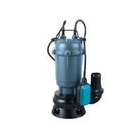 Насосы плюс оборудование  WQD 15-15-1,5 фекальный погружной насос