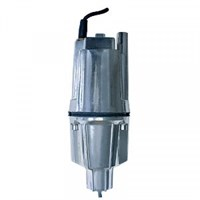 Колодезный насос БВ012 40м нижний забор воды/17л.м., Н 70м, мощ. 300Вт