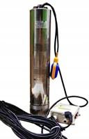 Колодезный насос OMNITECH 1100-5  1,1kW 230V OMNIGENA