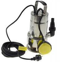 Дренажный насос TP 750BW/INOX поплавковый выключатель OMNIGENA
