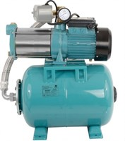 Насос-гидрофор MHI 2200 INOX 400V OMNIGENA