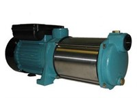 Насос-гидрофор MH-1800 INOX 400V OMNIGENA