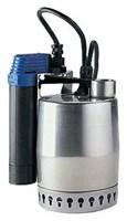 Насос дренажный KP 250-AV1, 1х220 В, 0,5кВт, 2,2А, Rp1 1/4 , с поплавковым выкл., 10м. кабеля с обр.