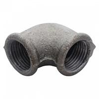 Угольник чугун оц Ду 15 Fittex