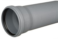 Труба канализационная D 050 250мм