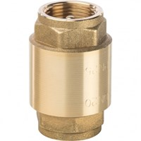 Обратный клапан Belamos  FV-C 1-1/4  латун. клапан вн/вн