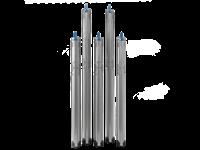 SQE 1-80 1x200-240 В, 50/60 Hz, 1.15 кВт, 8.4 А, Rp 1 1/4  - насос погружной