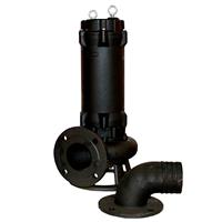 Фекальный насос IBO ZWQ 7500 (380V)
