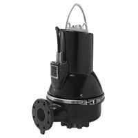 Канализационный насос Grundfos SLV.80.100.110.2.51D 12,5/11 кВт 22,4 A 3x400 В 50 Гц SD со свободно-