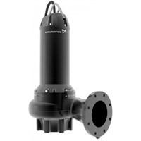 Канализационный насос Grundfos SL1. 85.150.100.4.52H.S.N.51D, 11/9 кВт 22 А 3x400 В 50 Гц