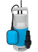 Насос дренажный WDS 900N для загрязненной воды