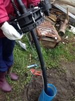 Чистка и ремонт скважин