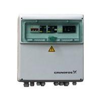 Шкаф управления Grundfos Control LC108s.3.4-6A DOL 4