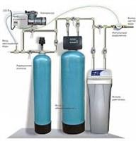 Водоподготовка (водоснабжение под ключ)