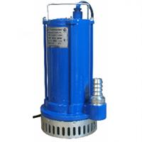 Погружной дренажный насос ГНОМ 10-10Д 220В с поплавком